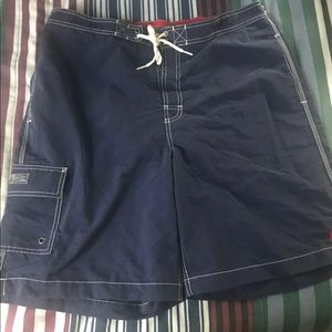 Polo Ralph Lauren swim short size XL 36-38